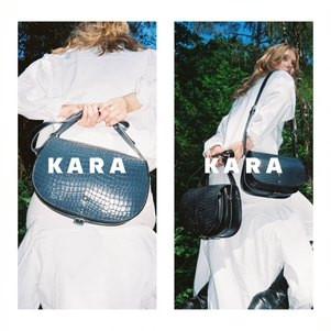 KARA představuje novou kabelku