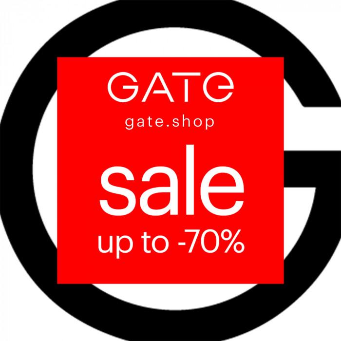Sale v Gate