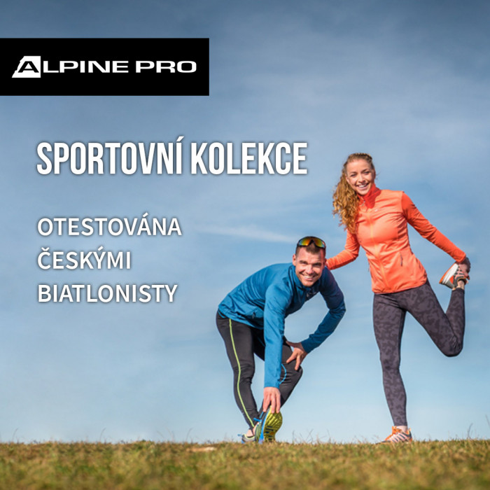 Nová kolekce v Alpine Pro