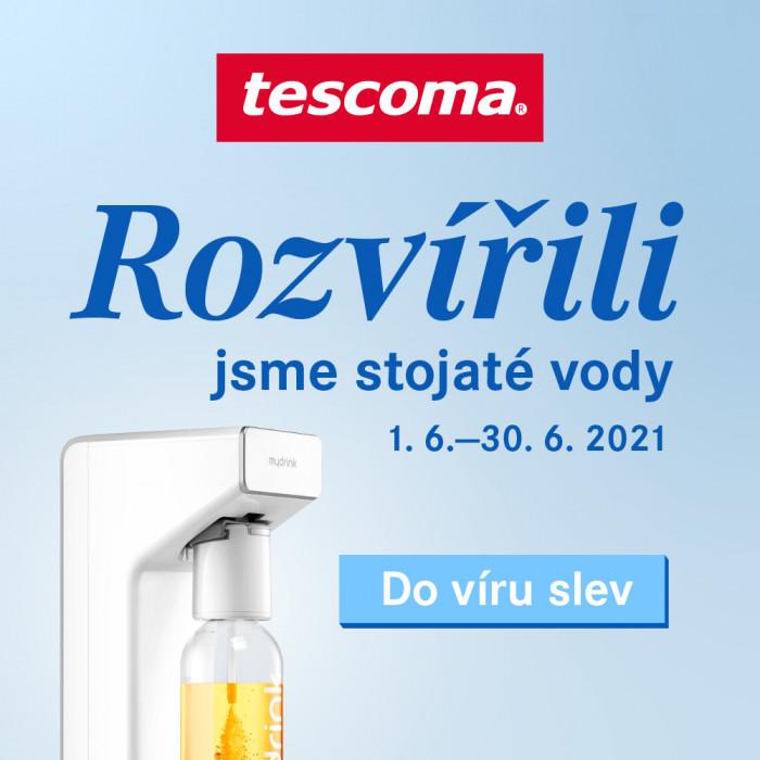 Tescoma v červnu