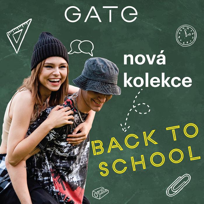 Do školy s GATEM