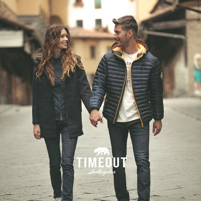 Nová podzimní kolekce 2021 již na prodejnách  Time Out